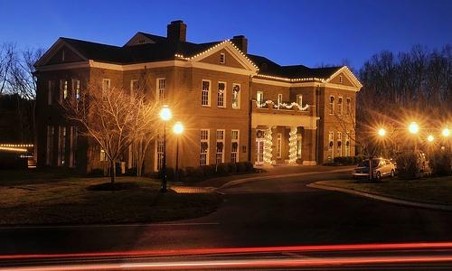 Harris Alumni Center
